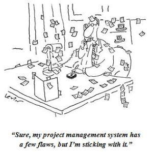 Projects02-Cartoon